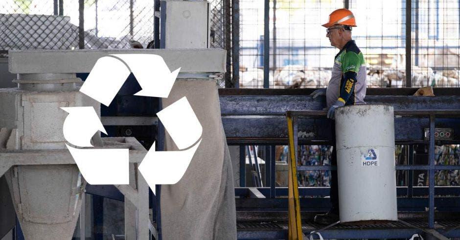 Planta de reciclaje de Fifico
