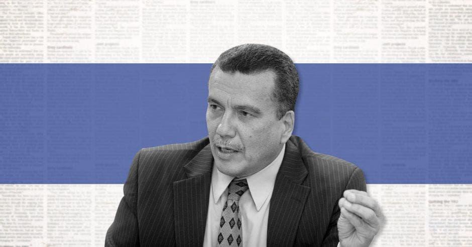 Leo Heileman, Director Regional de ONU Medio Ambiente