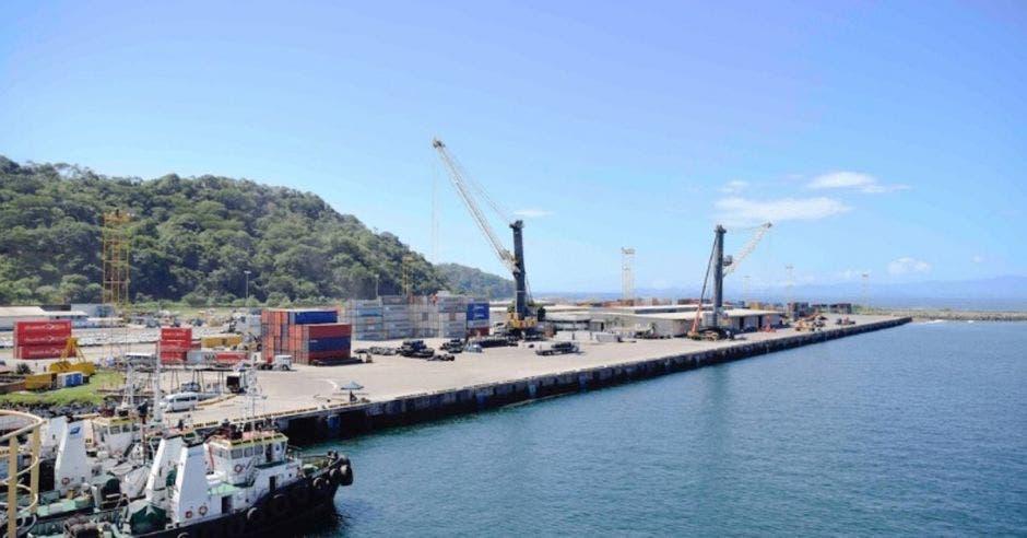 La terminal de Caldera opera al 90% de su capacidad y está a nada de colapsar. Archivo/La República
