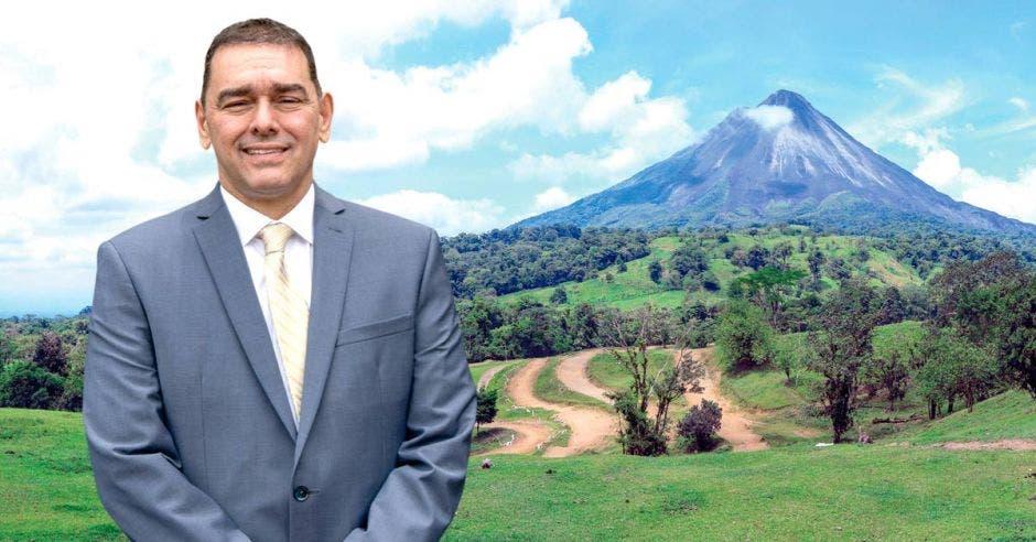 Fernando Madrigal