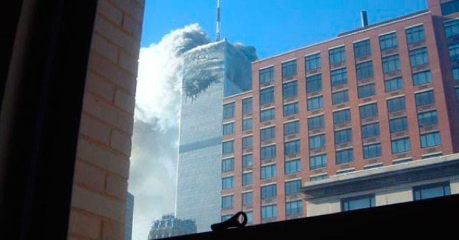 ataques 11 setiembre