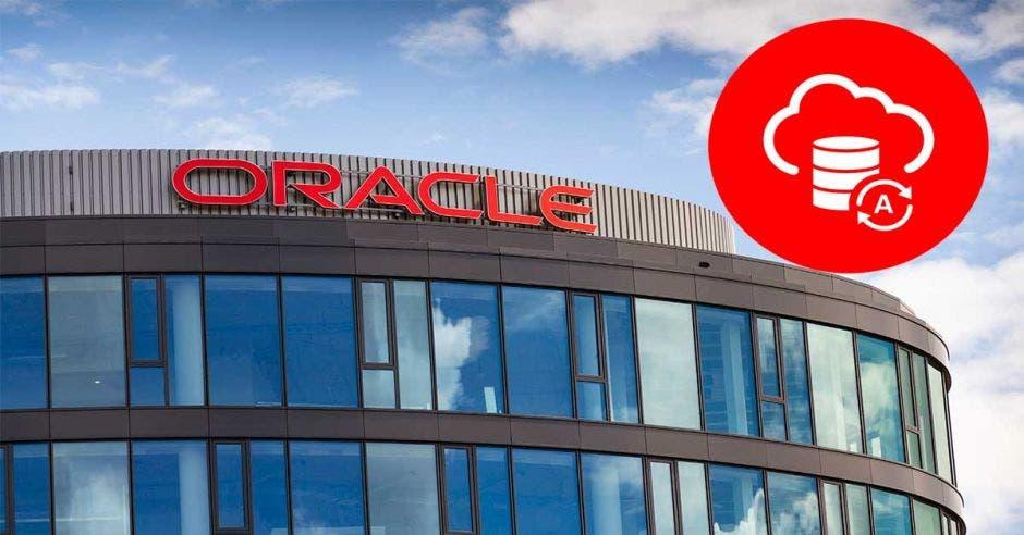 Oracle nube