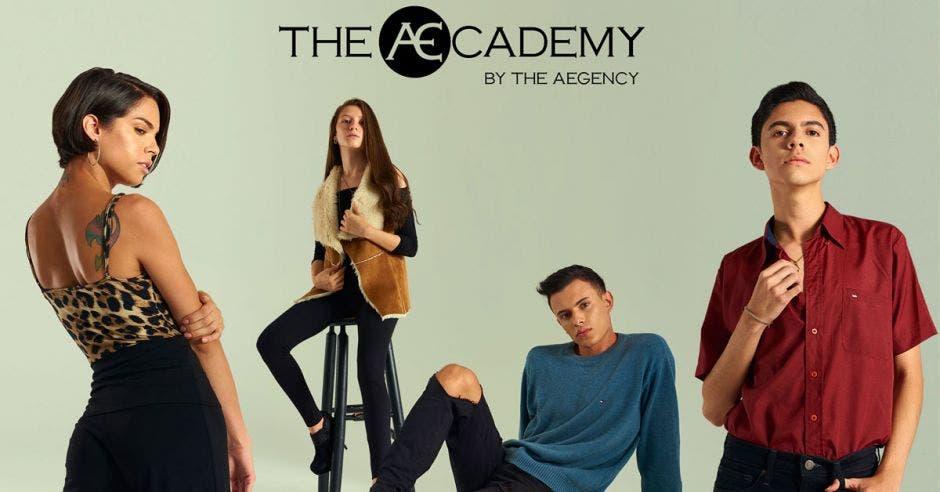 The Aecademy abrió sus puertas en abril. Cortesía The Aecademy/La República