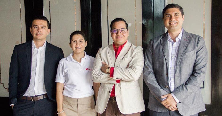 Pedro Soto, gerente general de Disfrútalo. Cortesía/La República