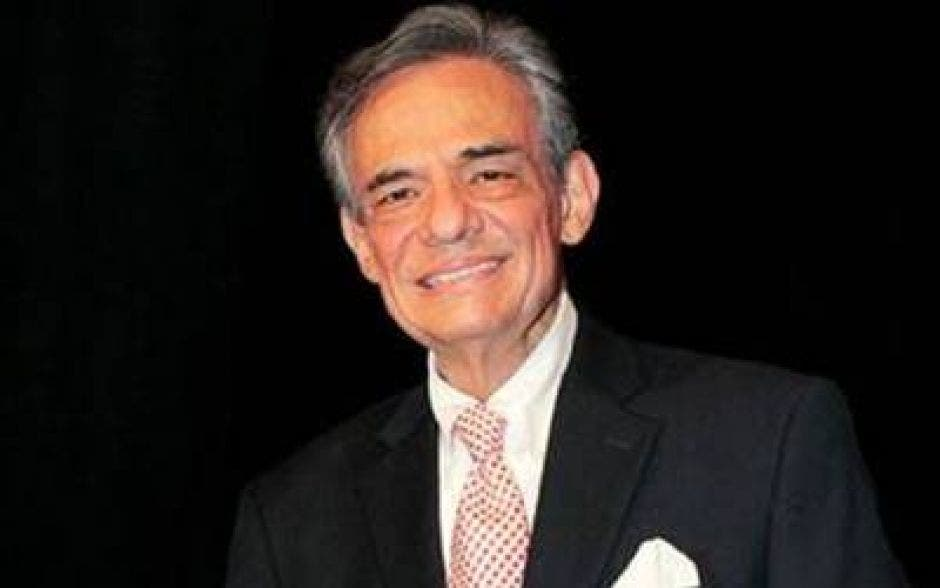 José José falleció hoy a los 71 años. Archivo/La República