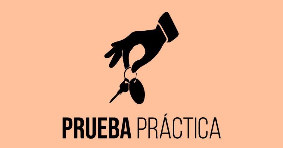 Prueba práctica