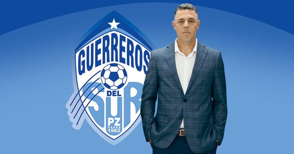 Omar Royero frenó los ímpetus del puntero