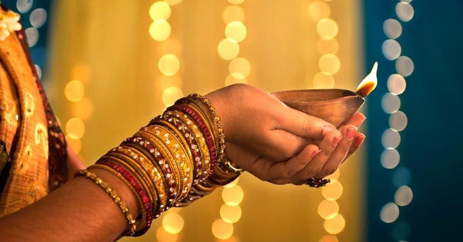 El evento incluirá música, bailes Bhangra y Punjabi, así como auténtica gastronomía de la India y un espectáculo cultural. Cortesía CRIA/La República