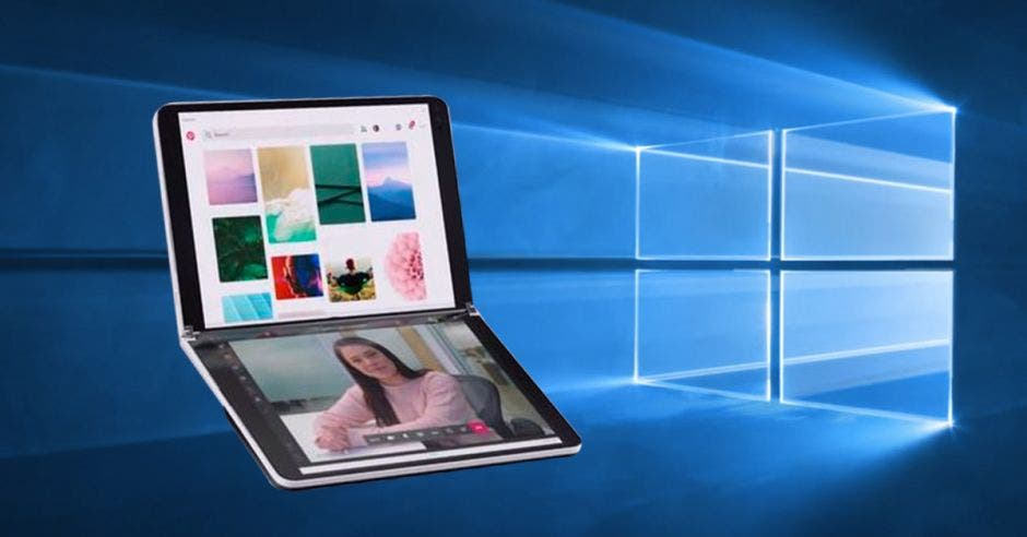 Surface Microsoft