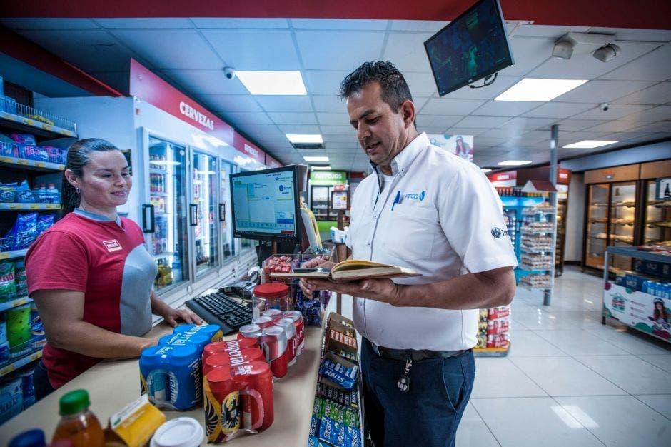 Distribuidor de bebidas