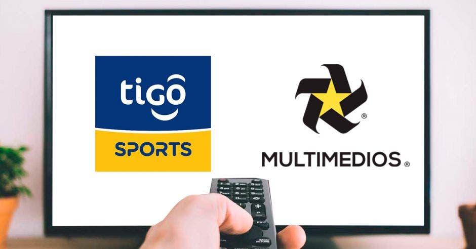 Tigo Sports y Multimedios
