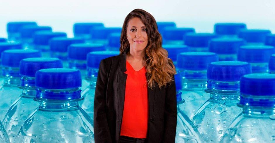 Cristina Bonillo