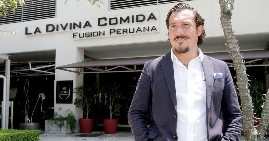 La Divina Comida hace una mezcla entre la técnica peruana y los insumos nacionales. Esteban Monge/La República