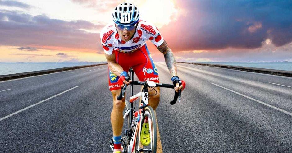 ciclista