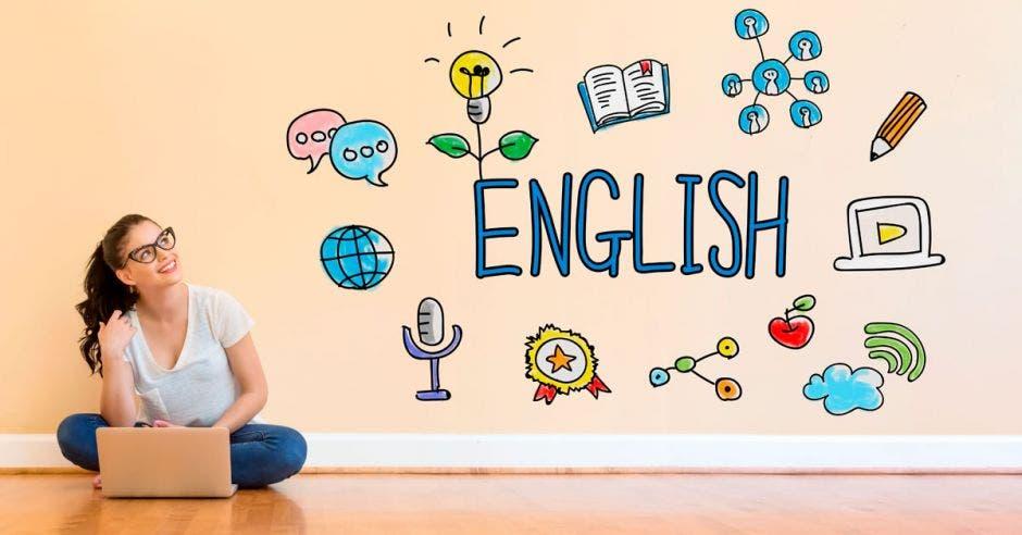 El inglés es una extraordinaria herramienta para conseguir empleo. Archivo/La República