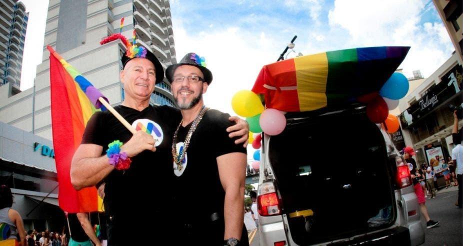 El matrimonio igualitario será una realidad en Costa Rica a partir de mayo del 2020