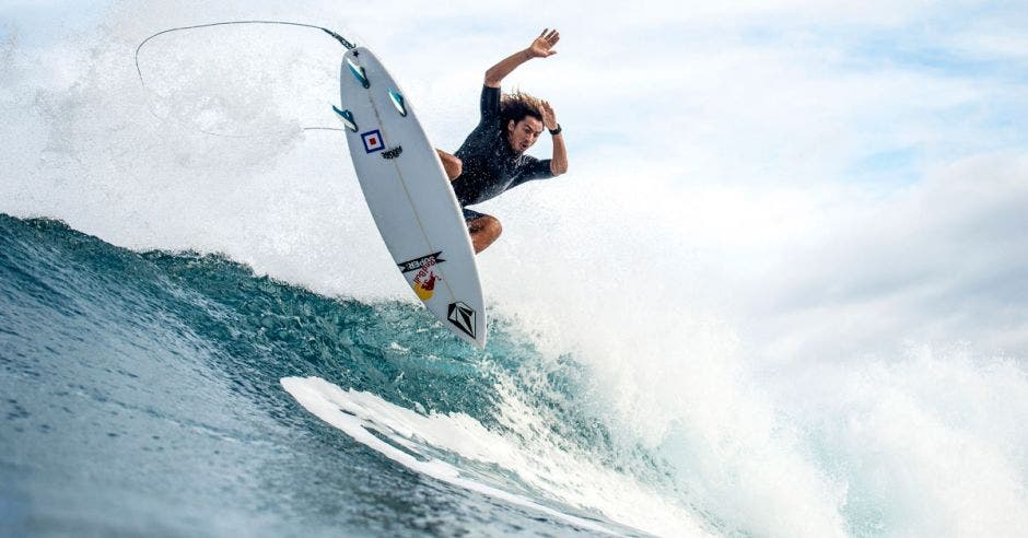 surf cali muñoz