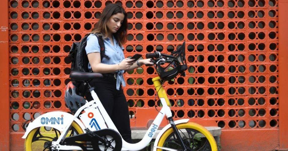 Mil bicicletas estarán a disposición de los usuarios en la capital