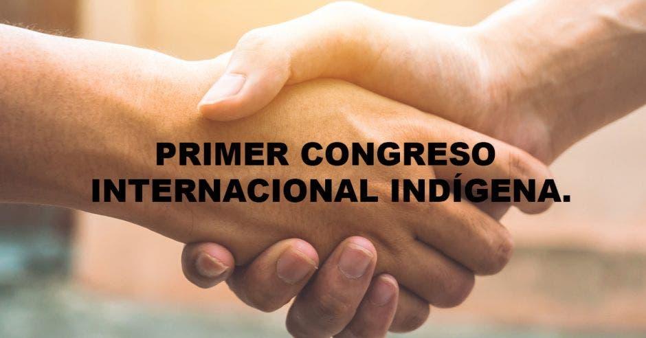 alianza, estrategia, congreso, indigena
