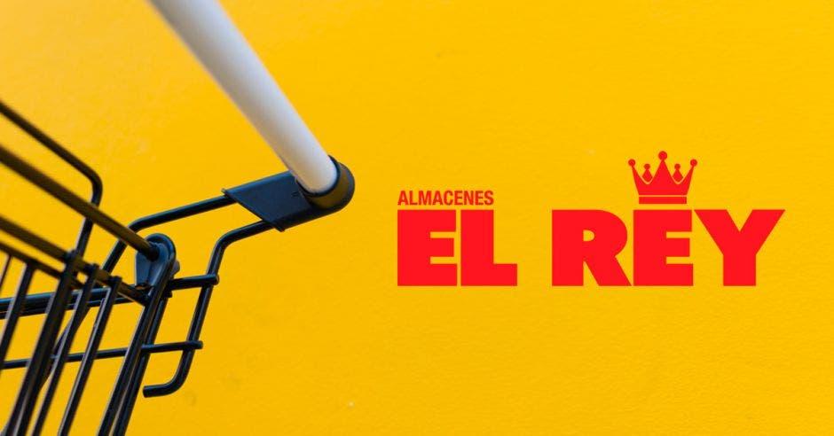 El logo de El Rey