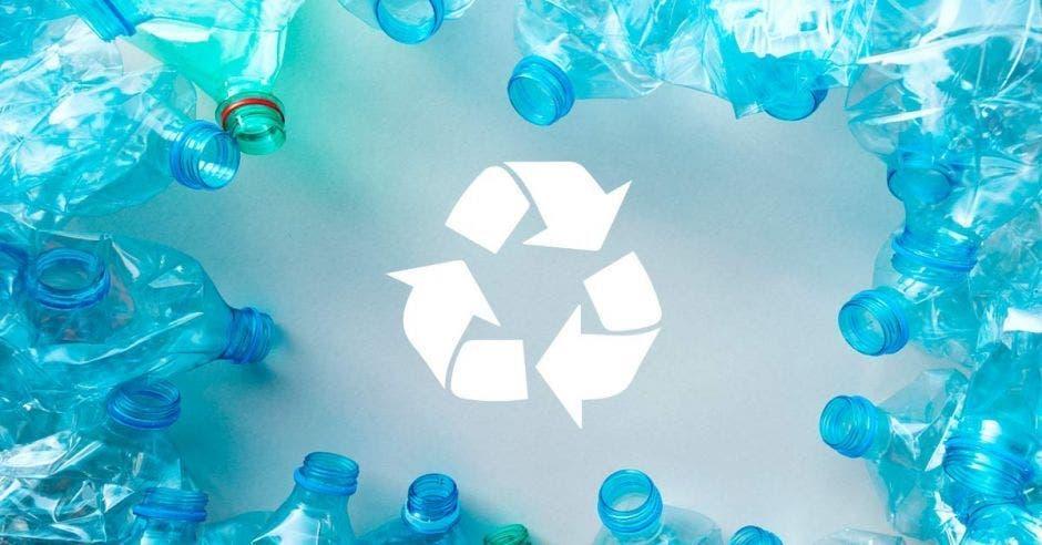 Proyecto de plástico