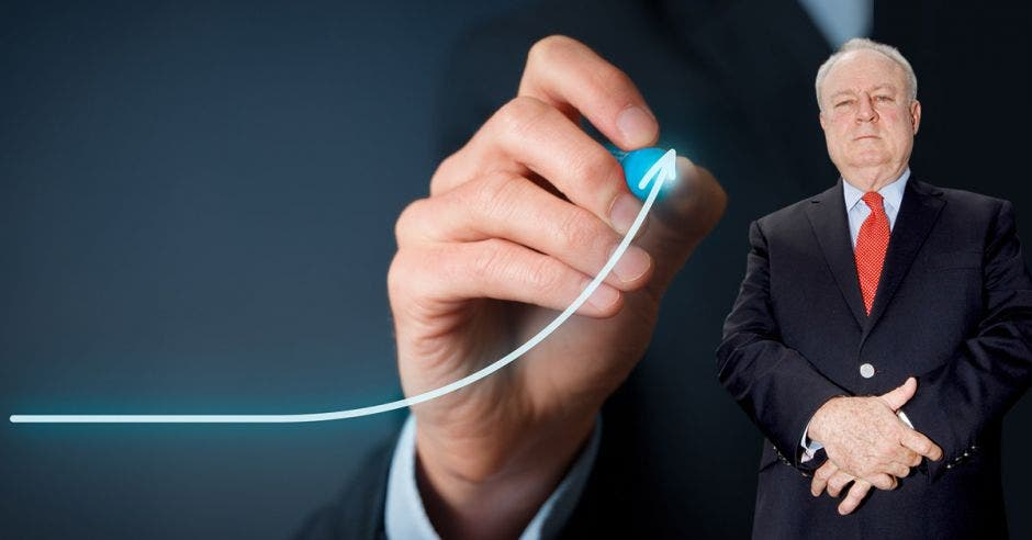 Mejorar la productividad es una de las metas de la nueva ley, según Enrique Egloff, presidente de la Cámara de Industrias. Shutterstock- Elaboración propia/La República