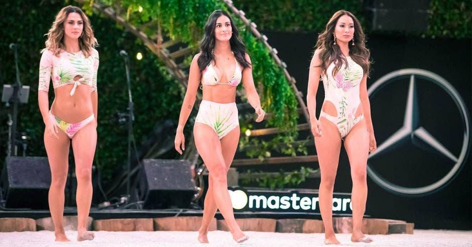 El evento reúne las nuevas tendencias de la moda nacional para el verano. Cortesía MBFW/La República