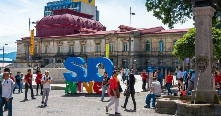 La capital de nuestro país se une a la lista de 246 ciudades alrededor del mundo. Shutterstock/La República