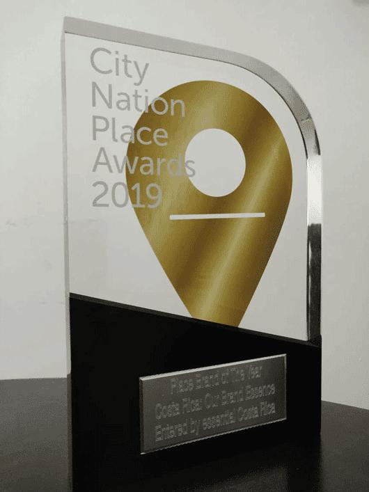 Premio de City Nation Place