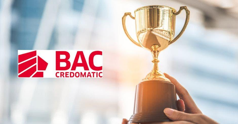 BAC, trofeo