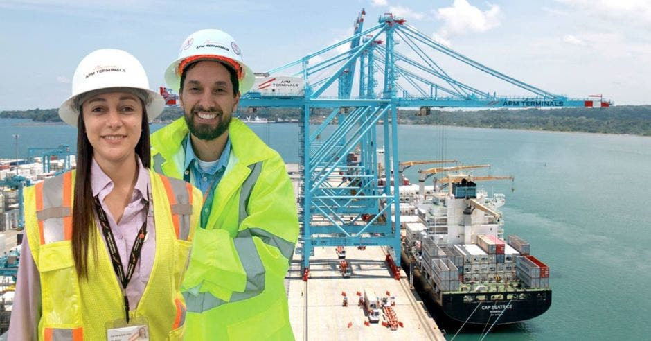 La rápida curva de aprendizaje del personal de la Terminal de Contenedores de Moín les valió ser considerados para capacitar a los operarios del nuevo puerto en Italia.