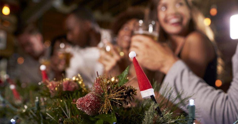 Dentro del itinerario navideño destacan talleres para niños, música, espectáculos navideños y conciertos. Shutterstock/Foto con fines ilustrativos