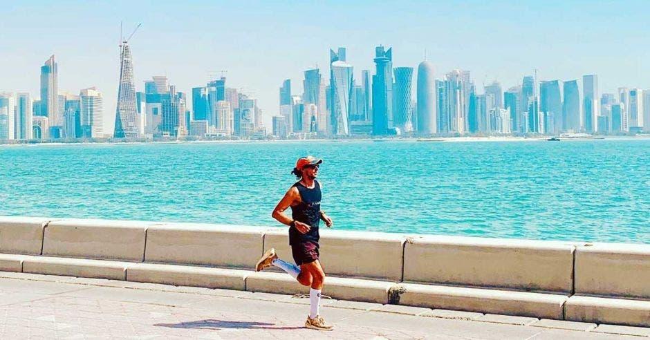 corredor en kuwait