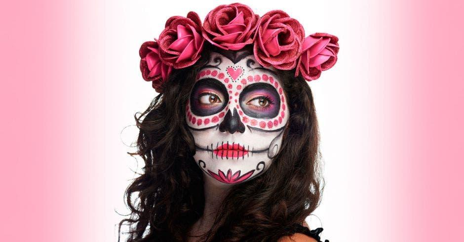 El Día de Muertos fue declarado Patrimonio Cultural Inmaterial de la Humanidad, en 2008. Foto con fines ilustrativos/La República