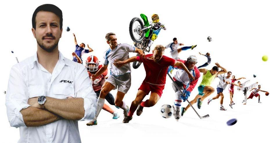 felipe vargas y deportes