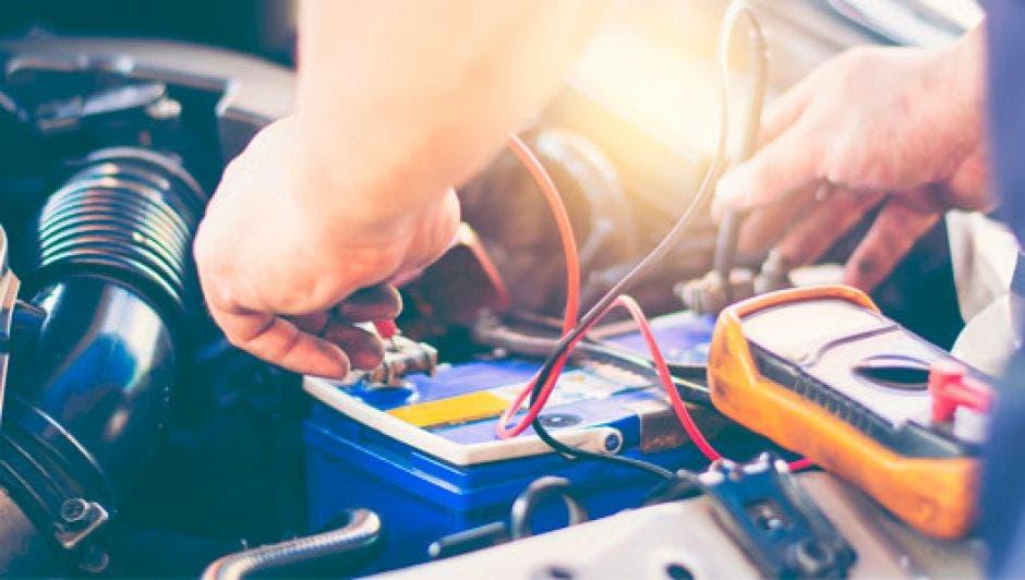 bateria de carro