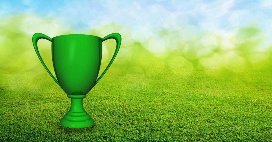 Galardón, Verde, premio, energía limpia