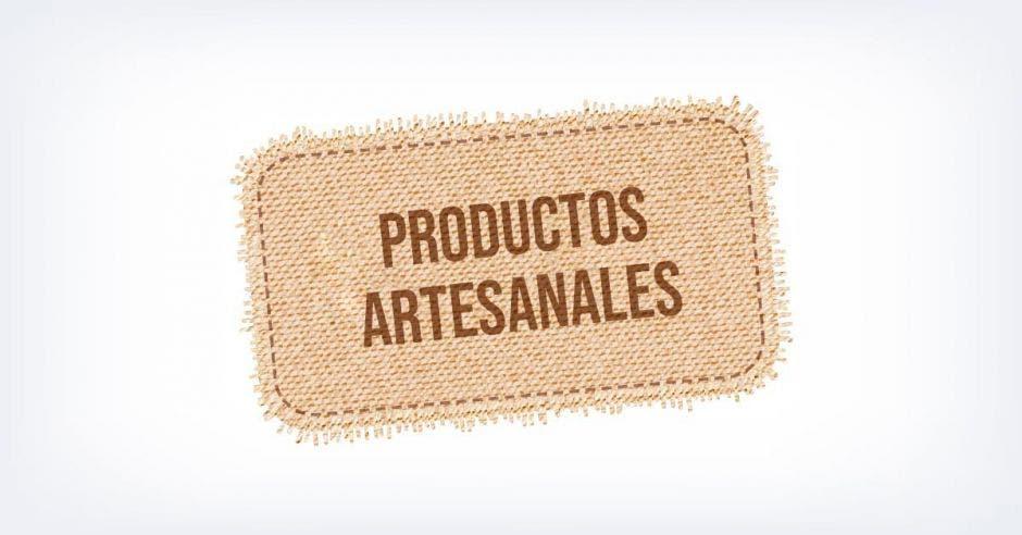 Productos artesanales