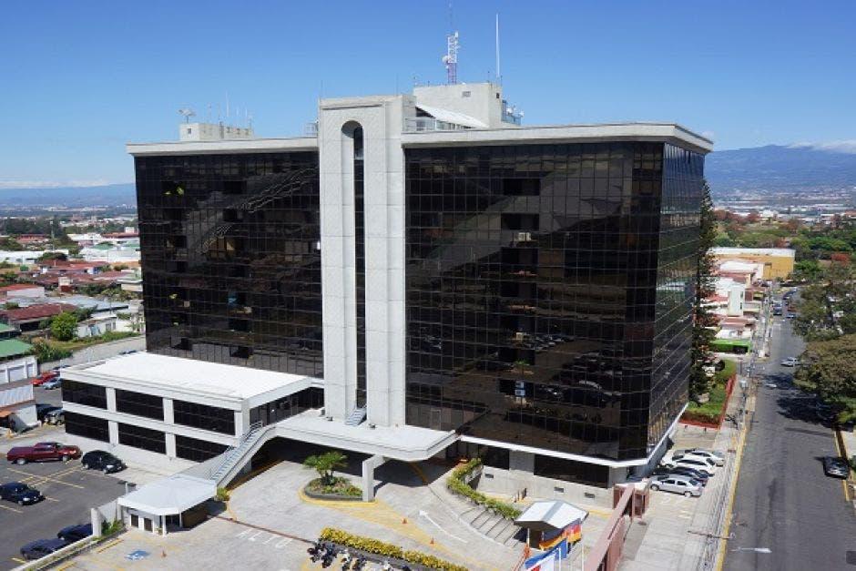 Esta no es la primera vez que se destacan los edificios administrados por el fondo de inversión Improsa SAFI por sus esfuerzos de ser ecoamigables. Cortesía/La República.