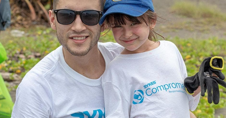 Sykes Voluntariado