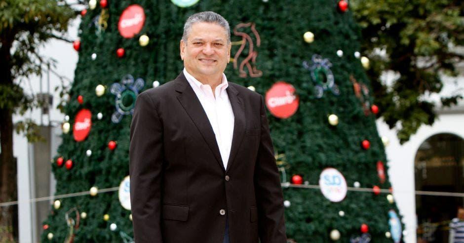 Johnny Araya Alcade de San José