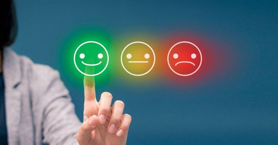 El proceso de mejoramiento del área de servicio al cliente inició hace más de un año. Shutterstock- Cortesía/La República