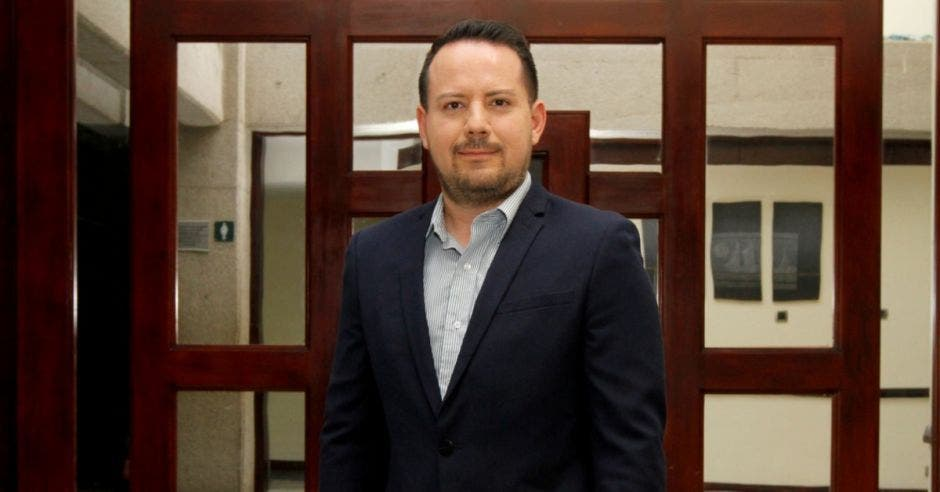Diego Benitez