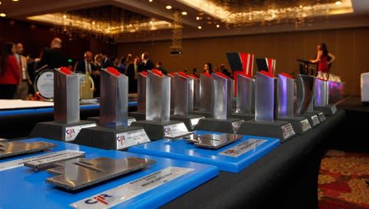 Premios Excelencia CICR