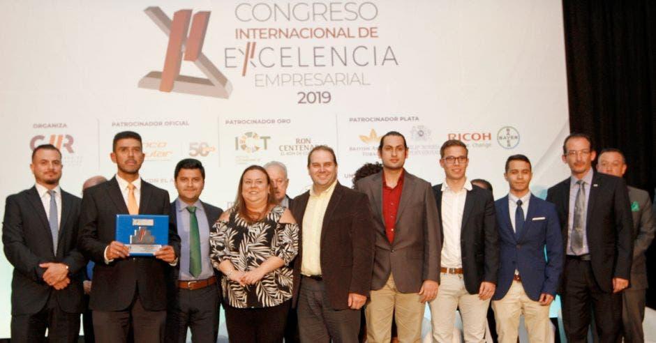 Premios Excelencia Costa Rica