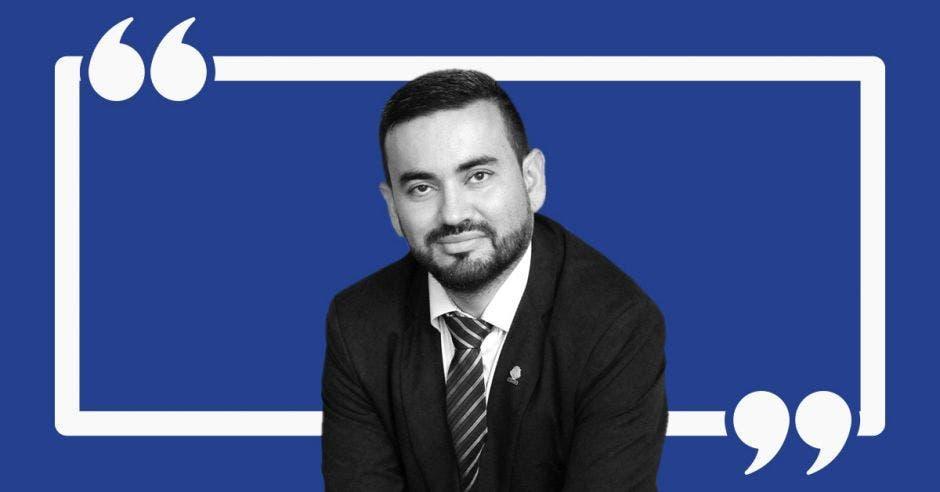 JOnathan Prendas, nueva República