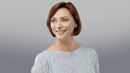 Denise Echeverría, bióloga y candidata a la alcaldía por San José