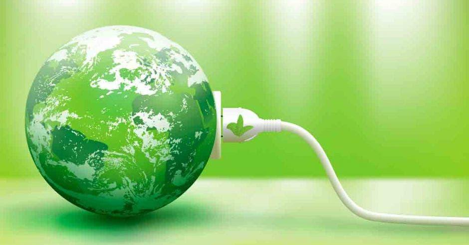 El bajo consumo y uso eficiente de la energía por parte de varias agencias del Banco Nacional fueron reconocidos. Shutterstock/La República.