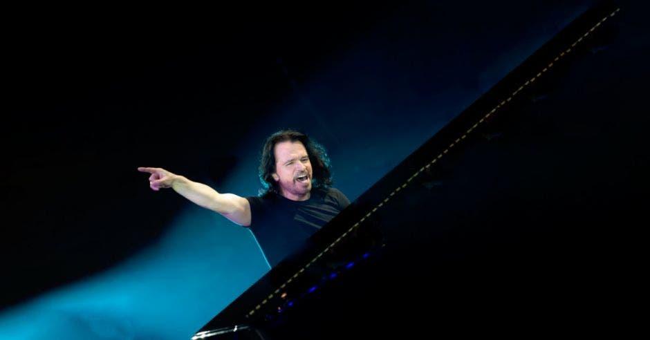 Pianista Yanni