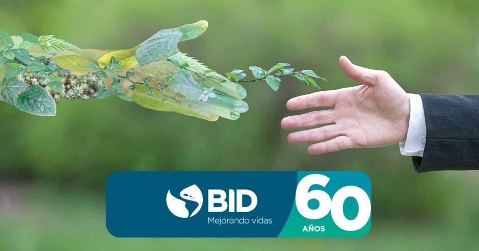 El BID ahora quiere dar un enfoque hacia la innovación y el uso inteligente de la tecnología, así como al establecimiento de alianzas para lograr objetivos. Cortesía/La República.